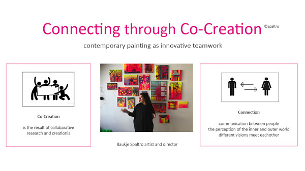 Co-creation banner